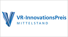 VR-InnovationsPreis Mittelstand